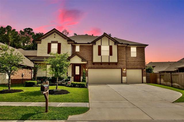 25314 Terrain Park Drive, Spring, TX 77373 (MLS #62083077) :: Texas Home Shop Realty