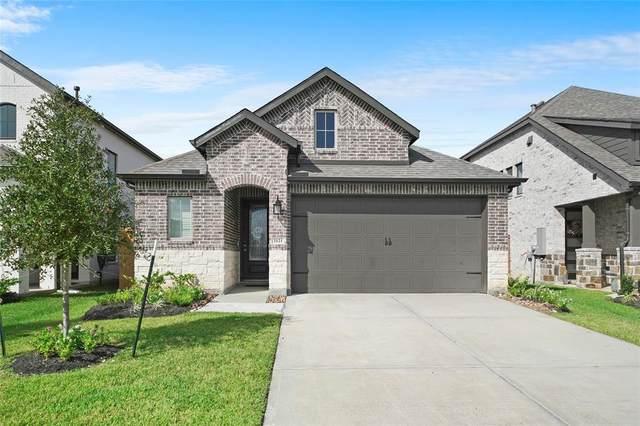 3121 Aqua Wave Drive, Texas City, TX 77568 (MLS #62084788) :: Texas Home Shop Realty