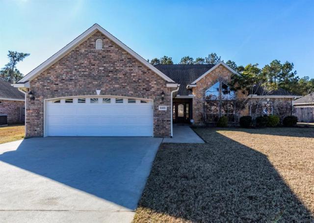 6465 Woodridge Drive, Lumberton, TX 77657 (MLS #62087885) :: Connect Realty