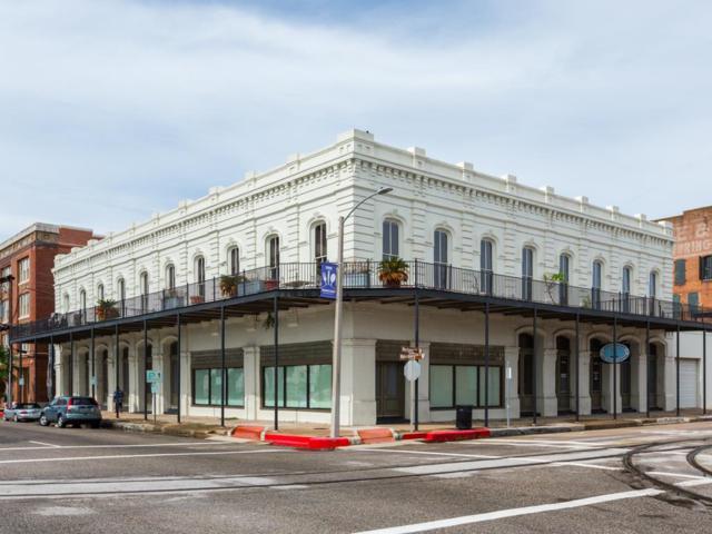 2426 Mechanic #2, Galveston, TX 77550 (MLS #62089091) :: Carrington Real Estate Services