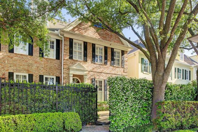 5148 Chevy Chase Drive, Houston, TX 77056 (MLS #62095417) :: Texas Home Shop Realty