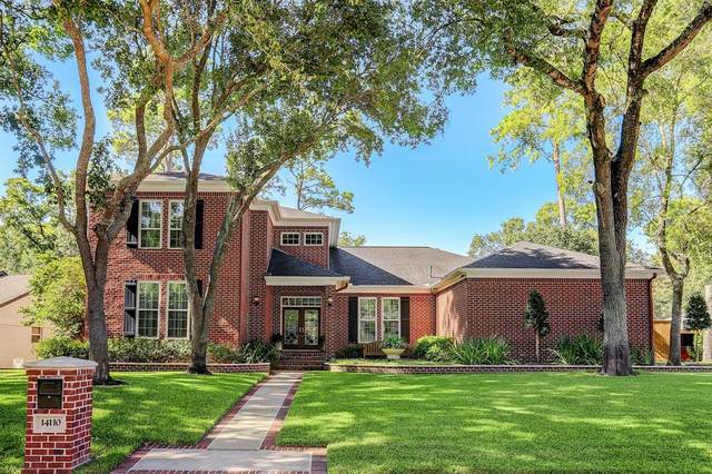 14110 River Forest Drive, Houston, TX 77079 (MLS #62097018) :: Green Residential