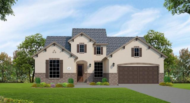 14 S Braided Branch Drive, The Woodlands, TX 77375 (MLS #62097270) :: Giorgi Real Estate Group
