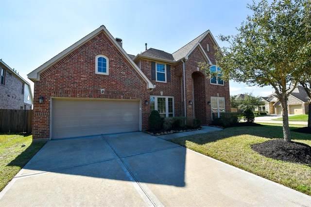 13510 Sweet Wind Court, Pearland, TX 77584 (MLS #62097468) :: Christy Buck Team