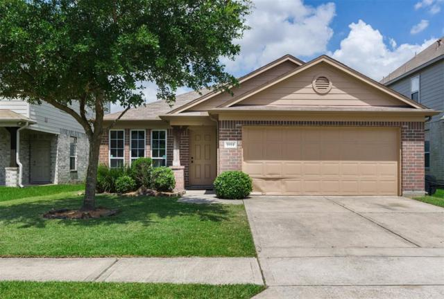 1914 Macondray Drive, Humble, TX 77396 (MLS #62100251) :: The SOLD by George Team