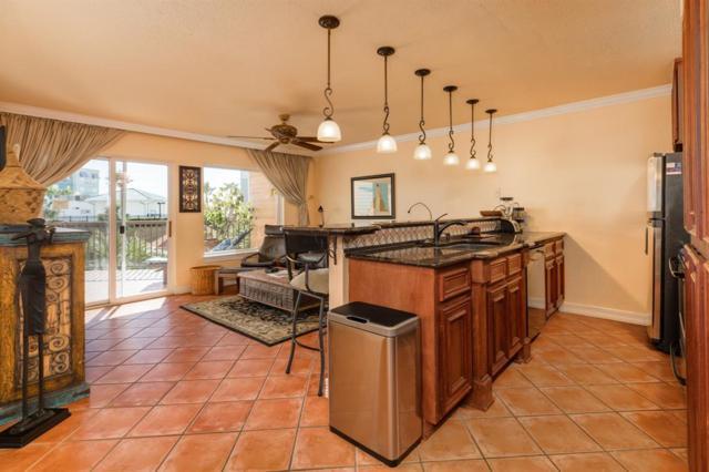 9520 Seawall Blvd Boulevard #127, Galveston, TX 77554 (MLS #62101281) :: Magnolia Realty
