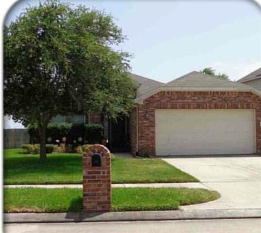 1503 Squire Drive, Baytown, TX 77521 (MLS #62103440) :: The SOLD by George Team