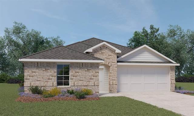 14518 Montclair Way, Magnolia, TX 77354 (MLS #62104456) :: Lerner Realty Solutions