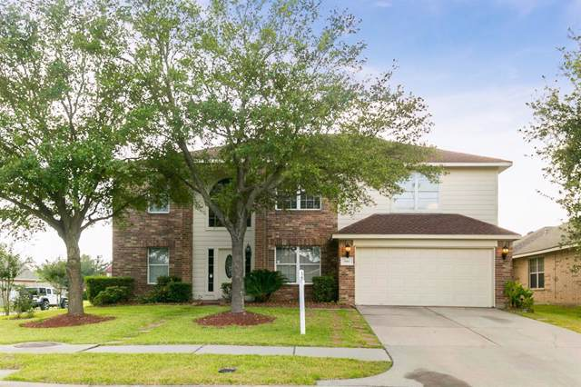 3803 Willow Stone Court, Katy, TX 77449 (MLS #62104719) :: The Heyl Group at Keller Williams
