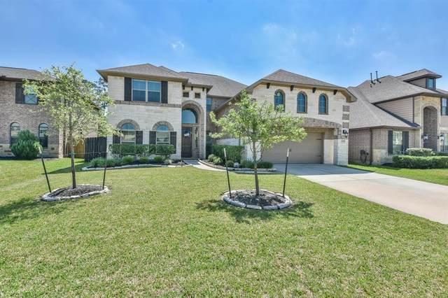 10919 Gallant Flag Drive, Tomball, TX 77375 (MLS #62105556) :: Giorgi Real Estate Group