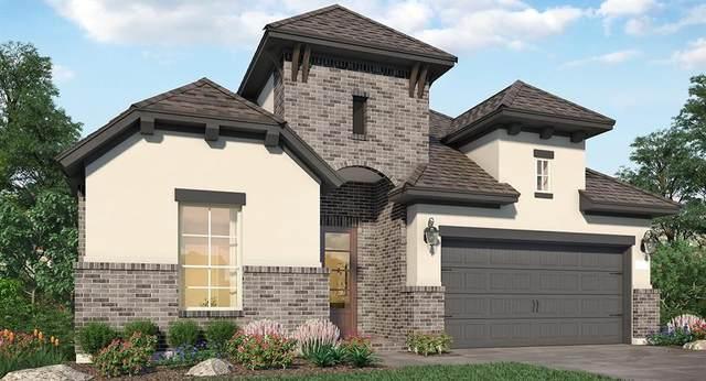 1358 Knollbridge Point Lane, Pinehurst, TX 77362 (MLS #62105906) :: Guevara Backman