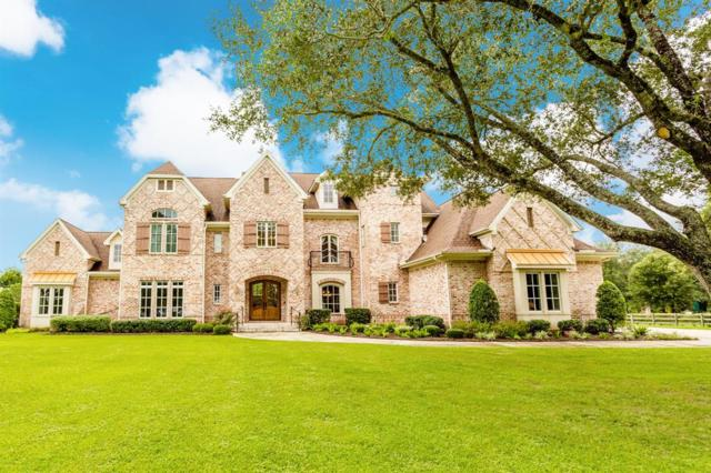31311 Riverlake Road, Fulshear, TX 77441 (MLS #62107355) :: The SOLD by George Team