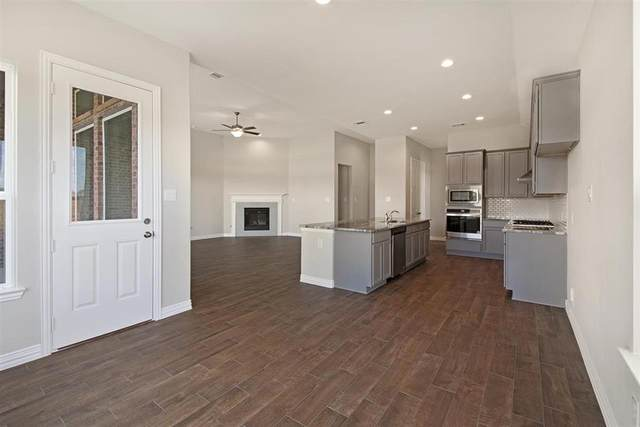 2306 Calypso Court, Katy, TX 77493 (MLS #62107530) :: The Home Branch