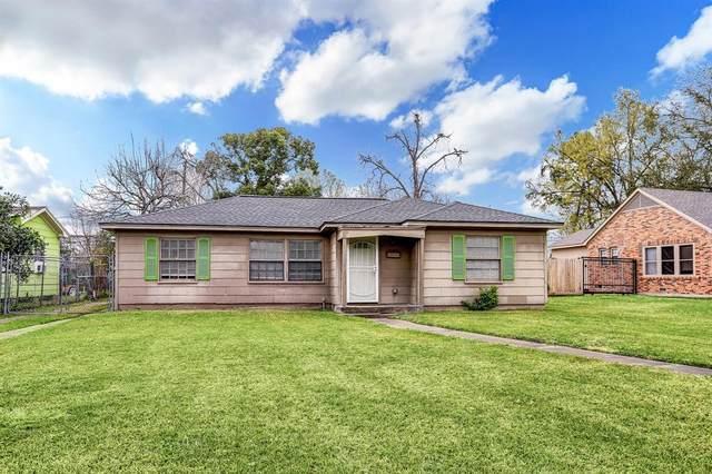 4723 Winnetka Street, Houston, TX 77021 (MLS #62113773) :: CORE Realty