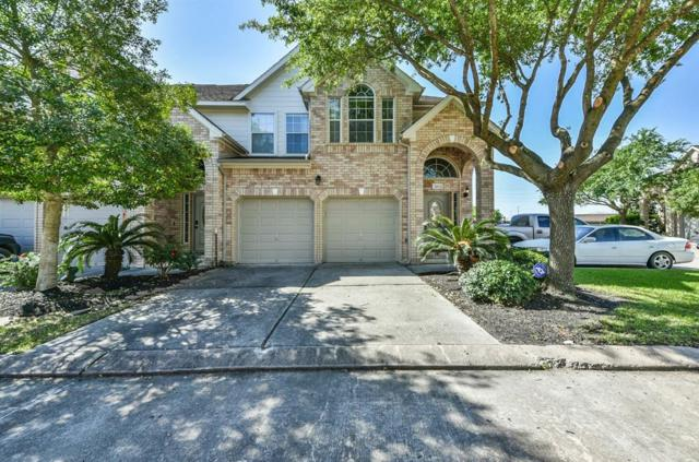 7619 S Linpar Court, Houston, TX 77040 (MLS #62113945) :: Texas Home Shop Realty