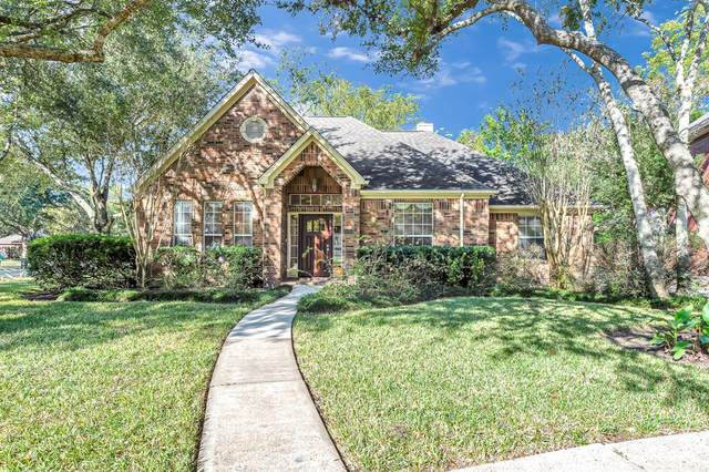 1503 Briar Cottage Court, Sugar Land, TX 77479 (MLS #62117234) :: My BCS Home Real Estate Group