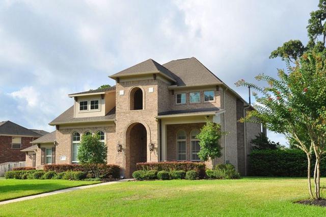 1215 Regal Shores Court, Kingwood, TX 77345 (MLS #62118628) :: Texas Home Shop Realty