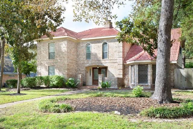 5411 Sandy Grove Drive, Houston, TX 77345 (MLS #62119425) :: The Parodi Team at Realty Associates