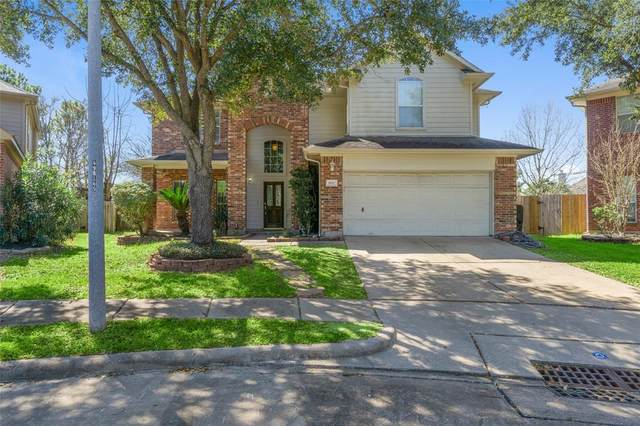 8927 Green Ray Drive, Houston, TX 77095 (MLS #6212115) :: Phyllis Foster Real Estate