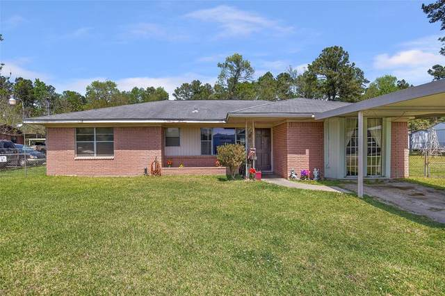 22041 E Hammond Drive, Porter, TX 77365 (MLS #62125640) :: The Home Branch