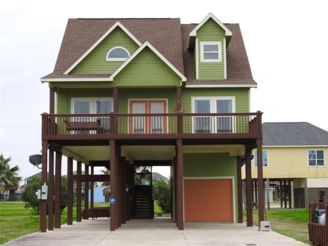 855 Surfview, Crystal Beach, TX 77650 (MLS #62129258) :: NewHomePrograms.com LLC