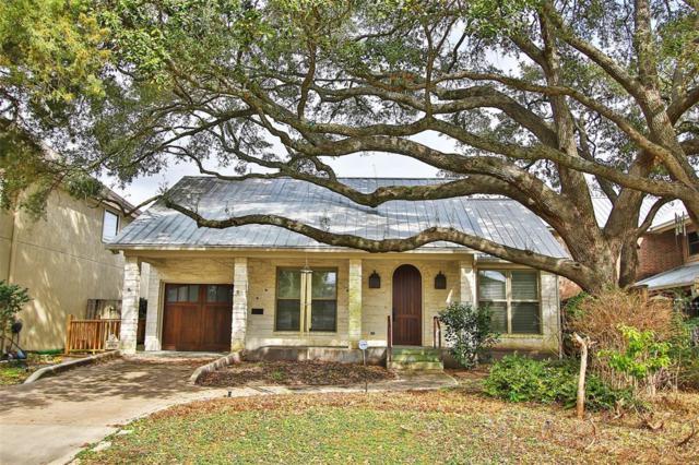 4308 Phil Street, Bellaire, TX 77401 (MLS #62129431) :: Fanticular Real Estate, LLC