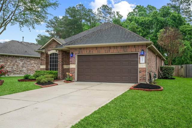 22441 Northfolk Valley Lane, Porter, TX 77365 (MLS #62132670) :: The Freund Group