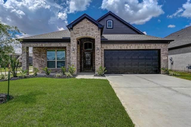 18338 Gardens End Lane, Houston, TX 77084 (MLS #62133410) :: Caskey Realty