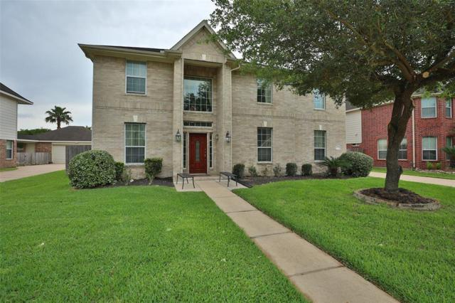 10030 Halston Drive, Sugar Land, TX 77498 (MLS #62136287) :: Texas Home Shop Realty