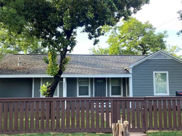 6831 Ilex Street, Houston, TX 77087 (MLS #62136491) :: Michele Harmon Team