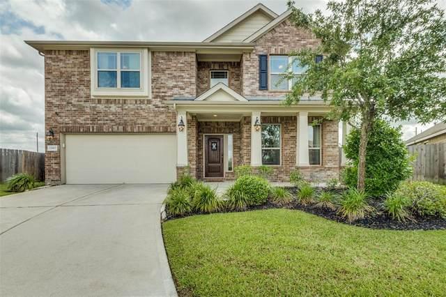 12907 Frontier Creek Court, Tomball, TX 77377 (MLS #62139110) :: Ellison Real Estate Team