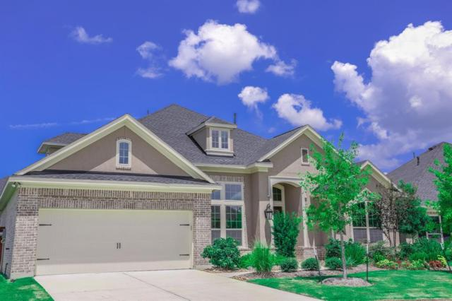 19306 Tanglewood Trails Drive, Cypress, TX 77433 (MLS #62139712) :: The Bly Team
