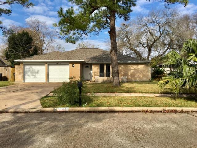 12222 Huntington Venture Drive, Houston, TX 77099 (MLS #62142057) :: Giorgi Real Estate Group