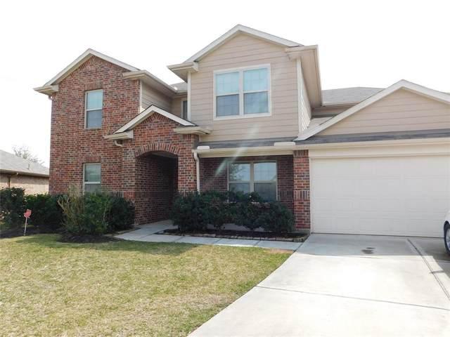 17611 Rose Summit Lane, Richmond, TX 77407 (MLS #62144354) :: Christy Buck Team