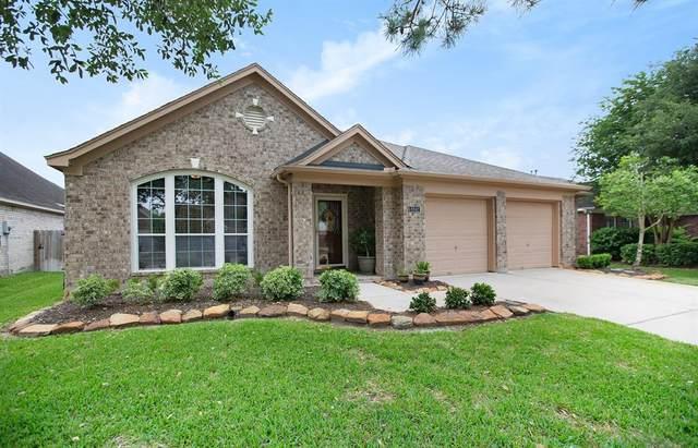 8842 Distant Woods Drive, Houston, TX 77095 (MLS #62144846) :: Ellison Real Estate Team