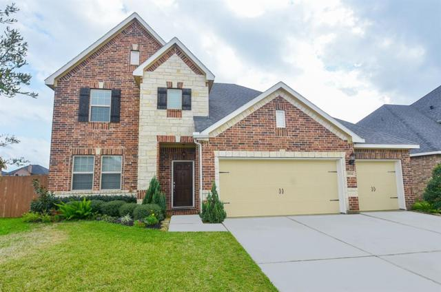 9334 Turnbull Lane, Rosenberg, TX 77469 (MLS #62145811) :: Texas Home Shop Realty