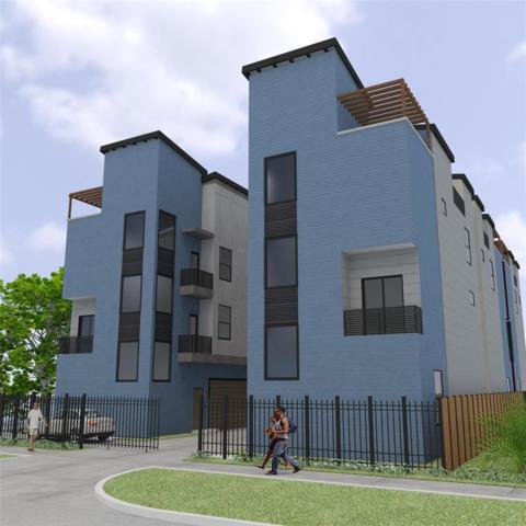 1117 W 16th Street F, Houston, TX 77008 (MLS #62147926) :: Texas Home Shop Realty