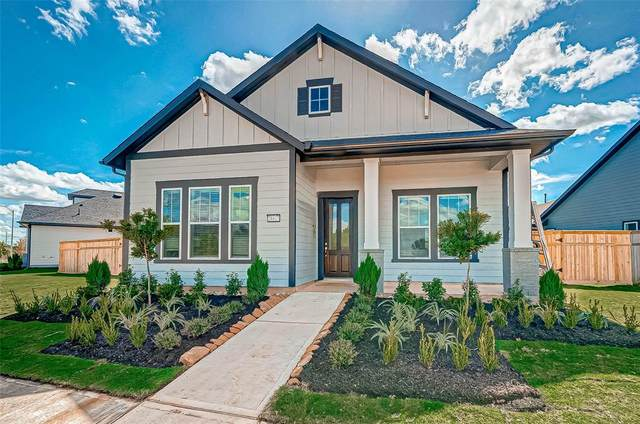 28615 Eden Creek Trail, Fulshear, TX 77441 (MLS #62148313) :: Connect Realty