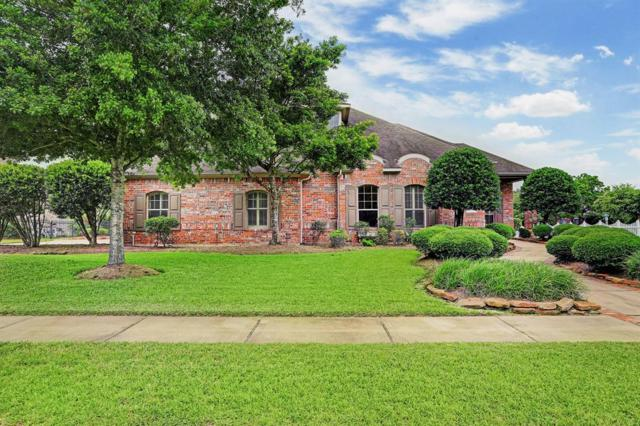 3404 Lindhaven, Pearland, TX 77584 (MLS #62154601) :: Magnolia Realty