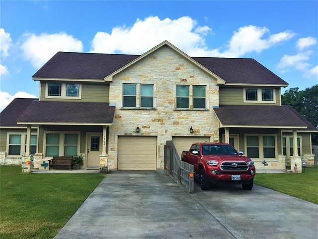 1702 Avenue G, Danbury, TX 77534 (MLS #6215702) :: Green Residential