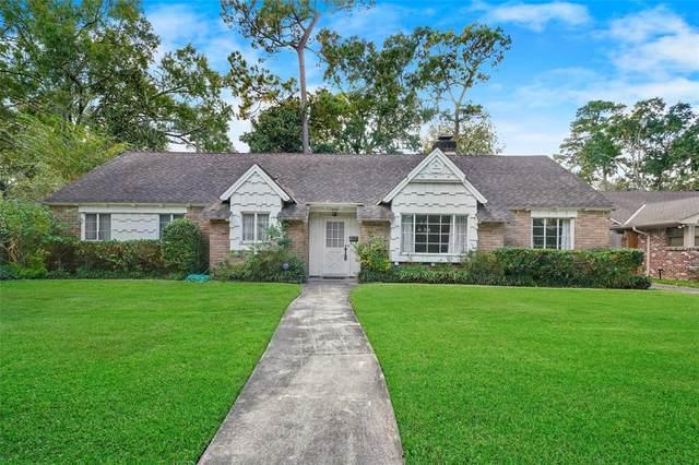 13126 Rummel Creek Road, Houston, TX 77079 (MLS #62159312) :: Christy Buck Team
