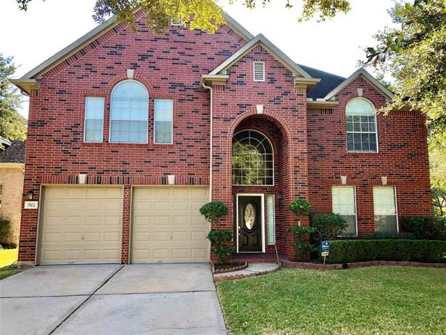 5502 Keltwood Court, Sugar Land, TX 77479 (MLS #6215959) :: CORE Realty