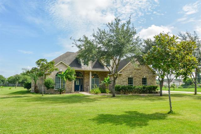 4924 Allum Road, Houston, TX 77045 (MLS #62160128) :: Giorgi Real Estate Group