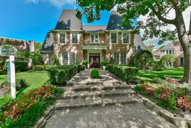 706 Ivy Wall Court, Houston, TX 77079 (MLS #62161462) :: The SOLD by George Team