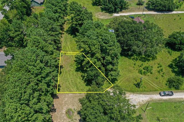 Lot 70 Holly Lane, Huntsville, TX 77340 (MLS #62163041) :: The Andrea Curran Team powered by Compass