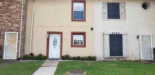 8304 Leamont Drive, Houston, TX 77072 (MLS #62166488) :: All Cities USA Realty
