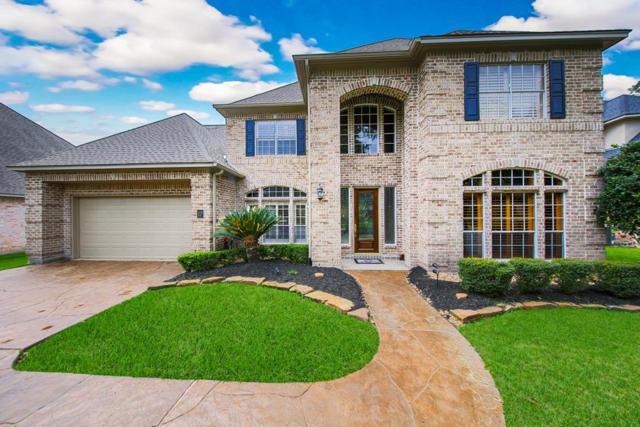 17 Betony Place, The Woodlands, TX 77382 (MLS #62173645) :: Magnolia Realty