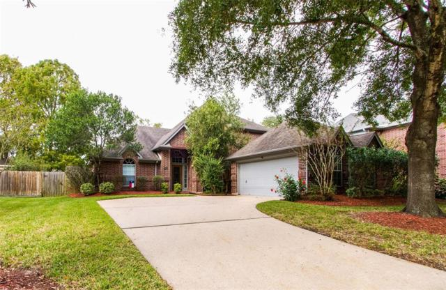 1703 Evergreen Lane, Seabrook, TX 77586 (MLS #62177973) :: Texas Home Shop Realty