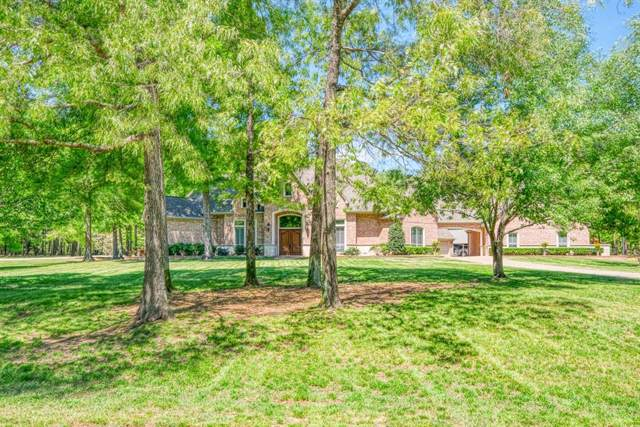 10090 Sugar Creek Drive, Flint, TX 75762 (MLS #62181315) :: Texas Home Shop Realty