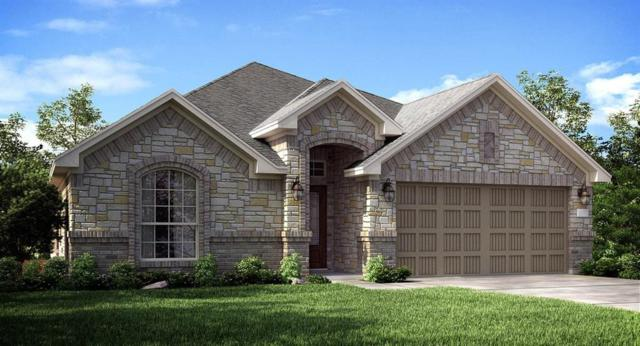 18839 Rosewood Terrace Drive, New Caney, TX 77357 (MLS #62184883) :: The SOLD by George Team